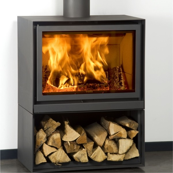 Modern Wood Burning Stove WB Designs - Modern Wood Burning Stove WB Designs