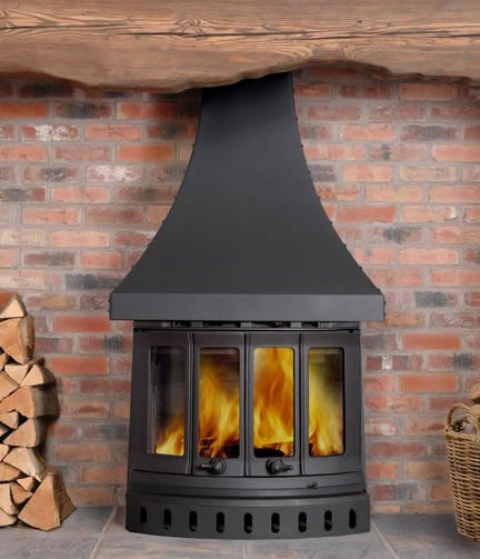 What are the Best Wood Burning Stoves Jotul