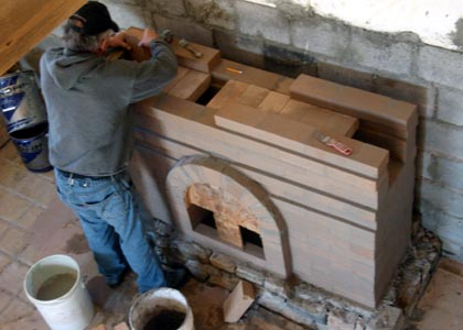 What is different about Swedish Wood Burning Stoves Difficult to Make