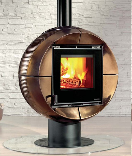 Who Makes Very Small Wood Burning Stoves