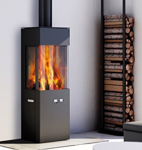 Wood Burning Stoves Cost